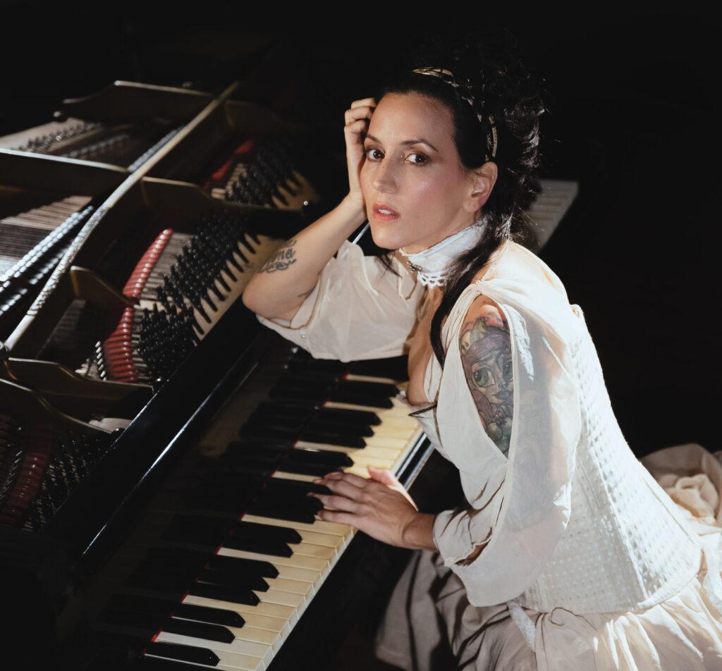 Entrevista a Luciana Segovia Cirse Piano
