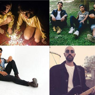 Lanzamientos | El Fin Del Cuento, De quién es la escoba, Lucas Einisman y Esteban Martinez