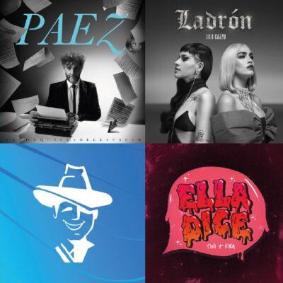Premios Gardel: Ya se puede votar la Canción del Año vía Facebook