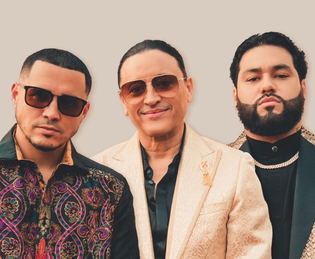 """Deorro une fuerzas con Elvis Crespo y Iamchino en el single """"Napoleona"""""""