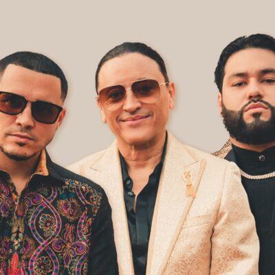 Deorro une fuerzas con Elvis Crespo y Iamchino en el single «Napoleona»