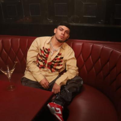 Jossef presenta su nuevo single «A Ley»