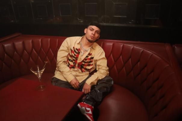 """Jossef presenta su nuevo single """"A Ley"""""""