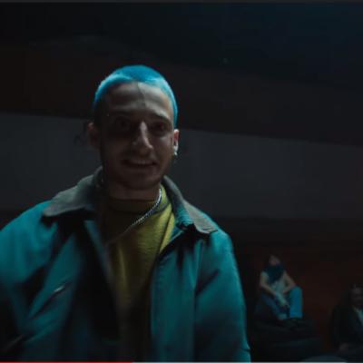 WOS pide «Que se mejoren» en su nuevo y violento track