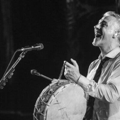 Pedro Aznar presenta su nuevo álbum: «Flor y Raíz»