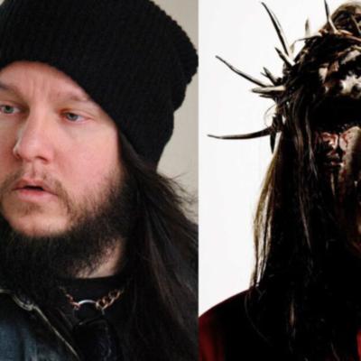 Murió Joey Jordison, baterista fundador de Slipknot, a los 46 años