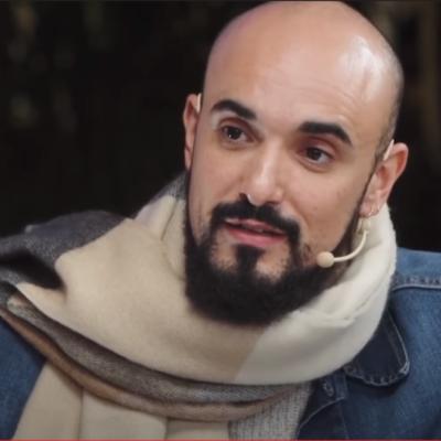 Abel Pintos confesó que canto gratis en el casamiento de Messi