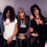Guns N' Roses 'Absurd'