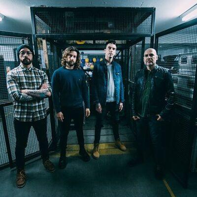 Arde La Sangre lanza su álbum debut; «La Cura» y anuncia su gira presentación.