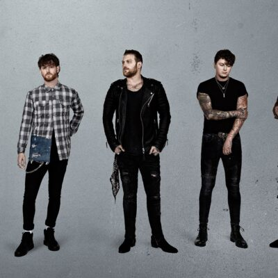 Asking Alexandria lanza su séptimo disco, 'See What's On The Inside'